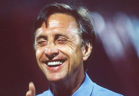 Cruyff's legacy must not be forgotten
