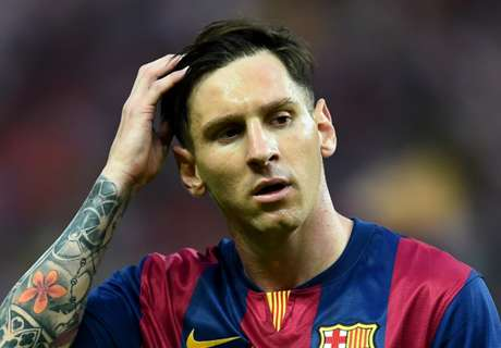 Barca backs Messi over fraud charge