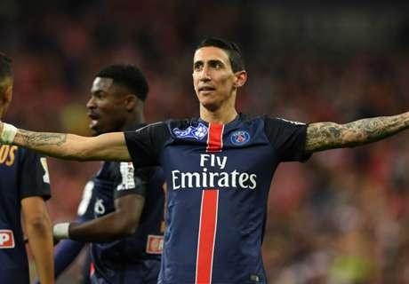 Lima Transfer Terbaik Ligue 1 Musim Ini