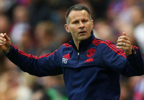Giggs: