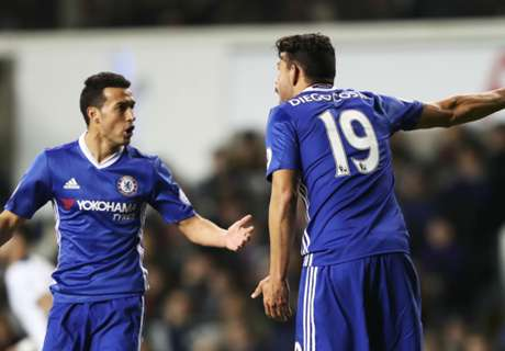 How Chelsea can replace Costa