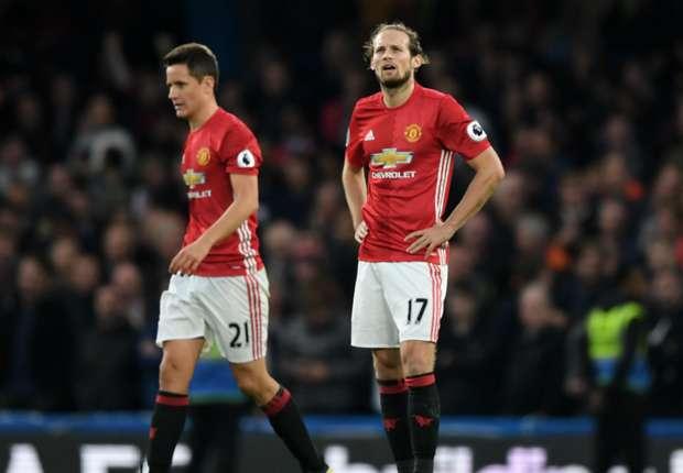'Masalah Manchester United Bukan Hanya Zlatan Ibrahimovic'