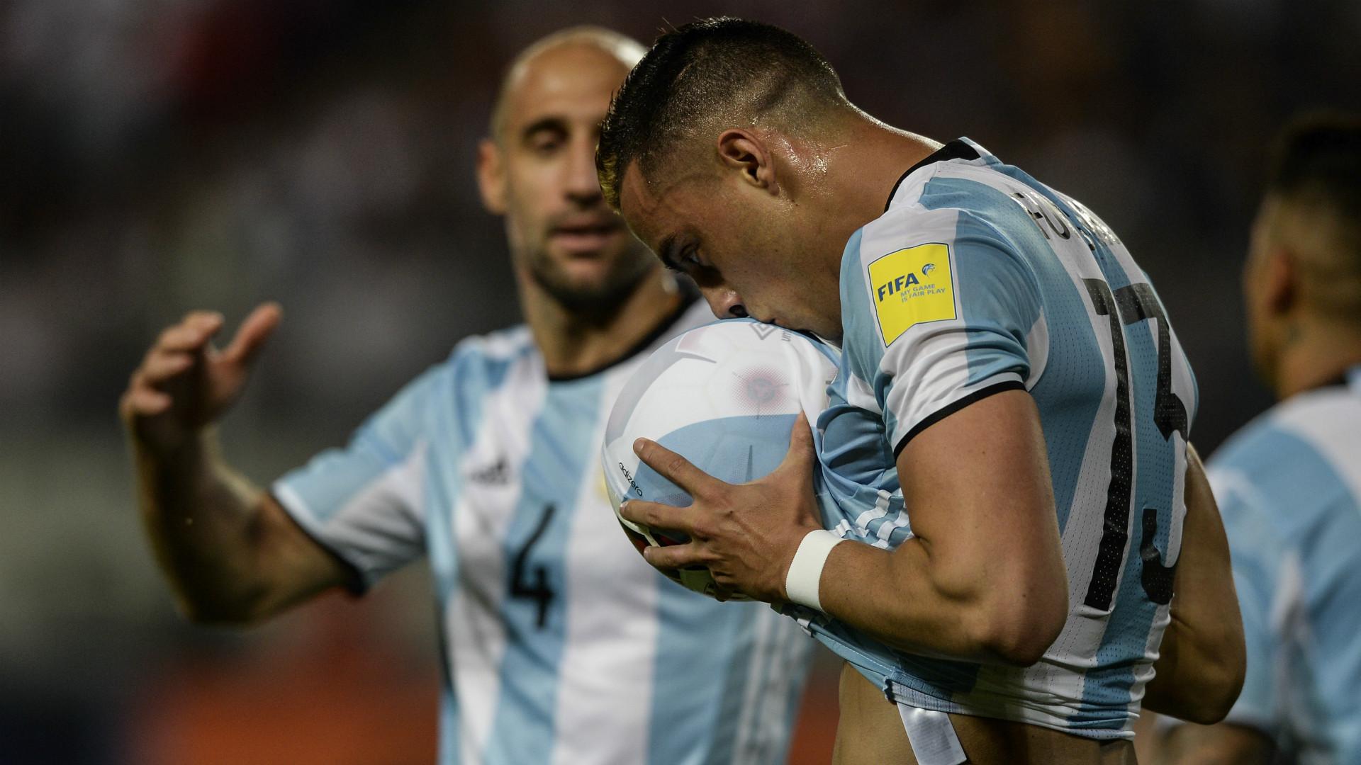 Brazil vs Argentina: 'Champion' Brazil bring back joy to Mineirao