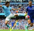 OPTA REVIEW: Man City 3-0 Chelsea