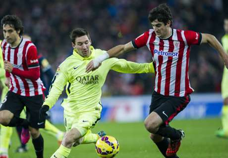 Valverde: I don't know how to stop Messi