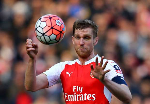'Mertesacker absence makes Arsenal and their game-changers title challengers'