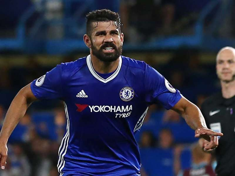 hungry Costa wants to make the Chelsea attack his own
