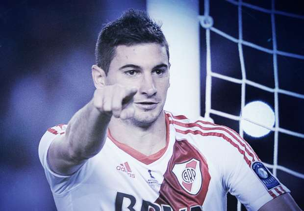 Who is Lucas Alario? The 50th best player in the world and future of Argentina