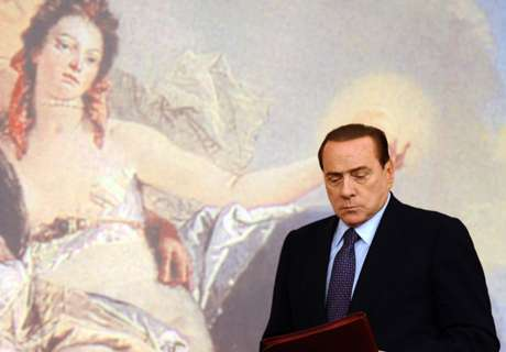 Berlusconi's most infamous quotes