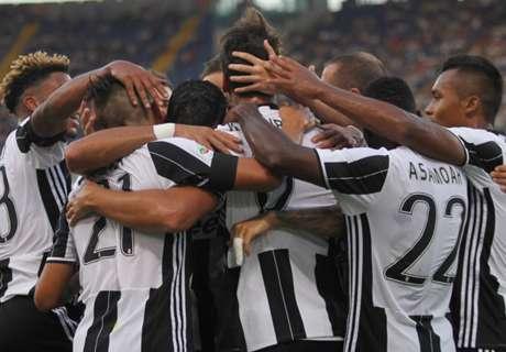 Las 5 cosas J2 de la Serie A