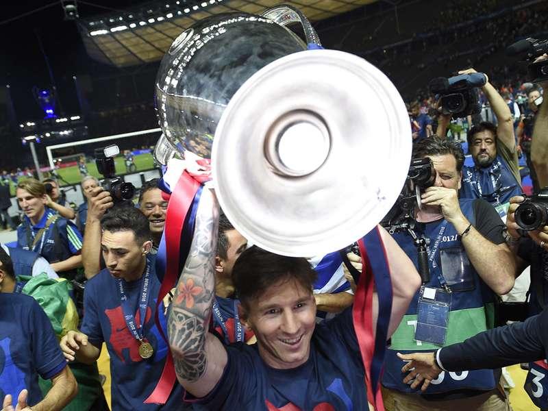 calcio globale, Superlega ineluttabile