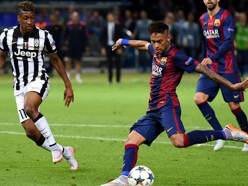 Josep Maria Bartomeu: Barcelona will always defend Neymar