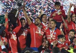 Scommesse - Chi vincerà la Copa America Centenario?