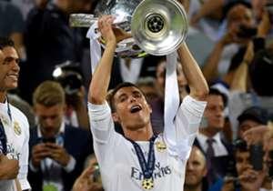 Scommesse antepost: chi vincerà la Champions League?