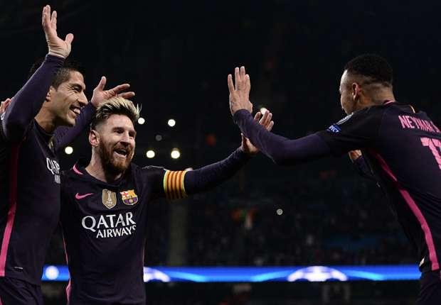 ماركا   تجديد برشلونة لعقد ميسي لن يكون سهلاً! -