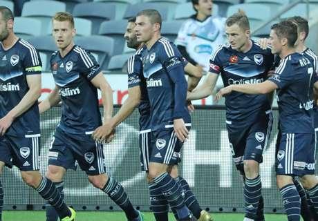 A-League groundsmen caught offside