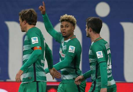 Gnabry refuses to rule out PL return