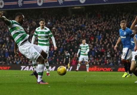Rangers-Celtic 1-2, résumé de match
