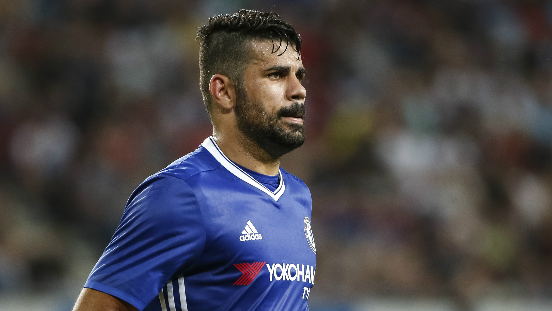 Image result for Diego Costa 2016-17