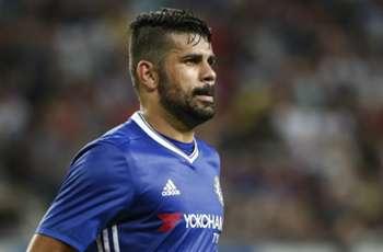 Diego Costa Bermasalah Dengan Cedera Punggung