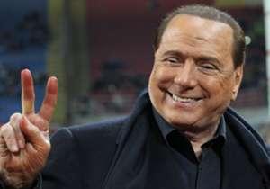 Silvio Berlusconi übernahm den AC Milan 1986