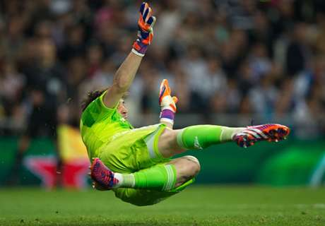 'Casillas has shut a lot of mouths'