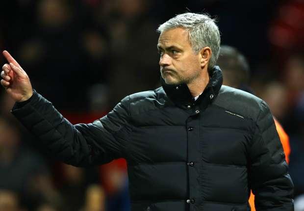 """Mourinho: """"Chelsea wanapaki basi sana"""""""