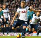 Kane rampant for Spurs against Swansea