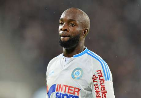 Marseille Putuskan Kontrak Diarra