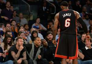 "DAVID BECKHAM <strong><a href=""http://bit.ly/2aEJWTB"">Verfolge die NBA LIVE auf DAZN!</a></strong>"