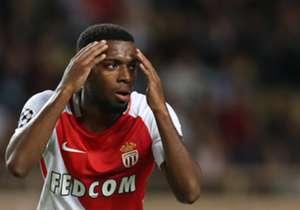 THOMAS LEMAR | Monaco | Sayap Kiri | Hanya ada sedikit pemain yang penampilannya lebih mencolok daripada pemain berusia 21 tahun ini. Hanya Neymar yang menuntaskan dribel lebih banyak dari Lemar, yang juga mencetak gol ke gawang Tottenham pada laga kan...