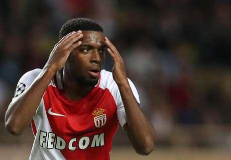 Arsenal bid for Lemar rejected