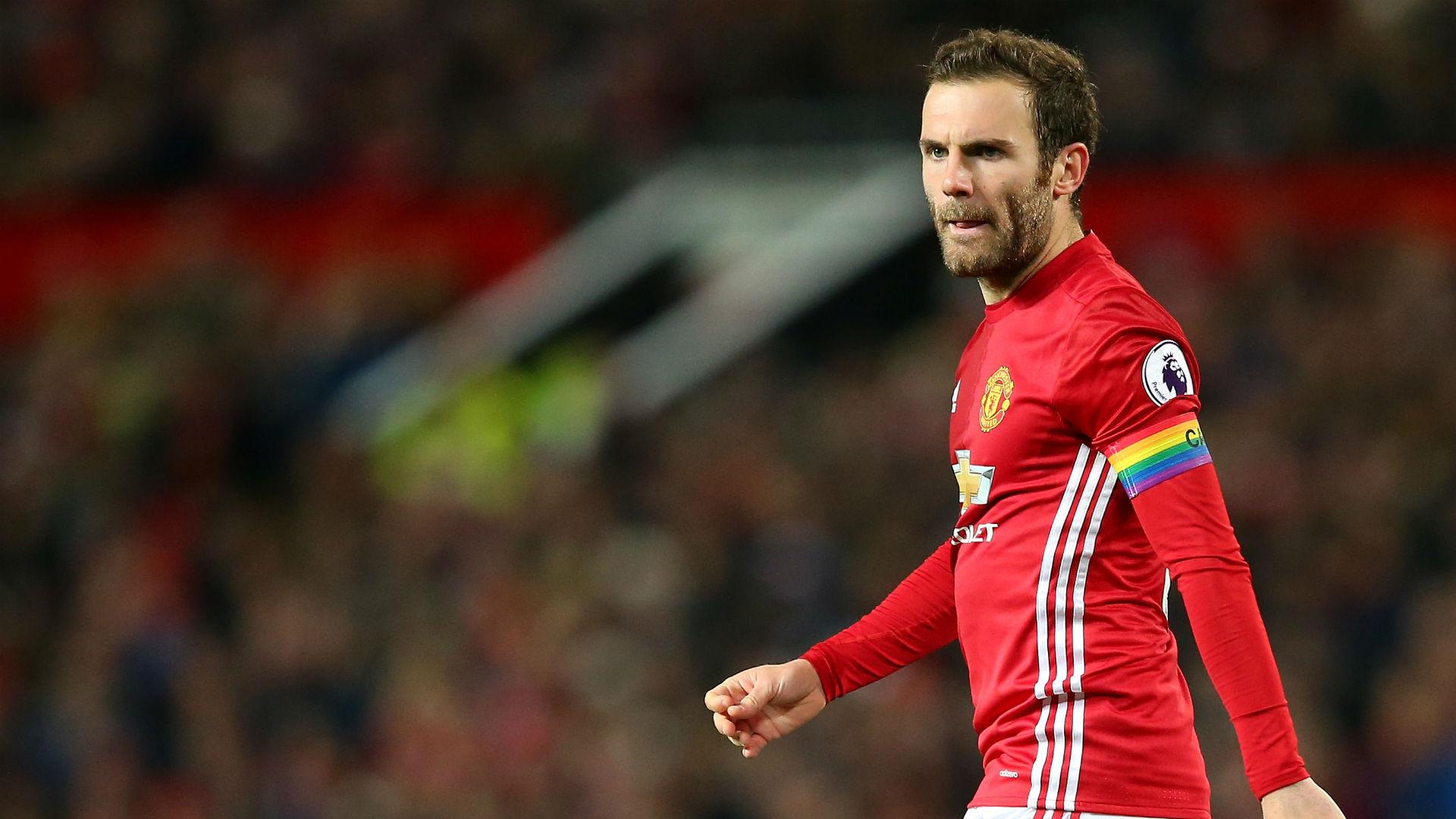 Man Utd's forgotten man? Mata needs to make the most of Mkhitaryan absence