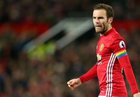 Mata: Man Utd beaten by the clock