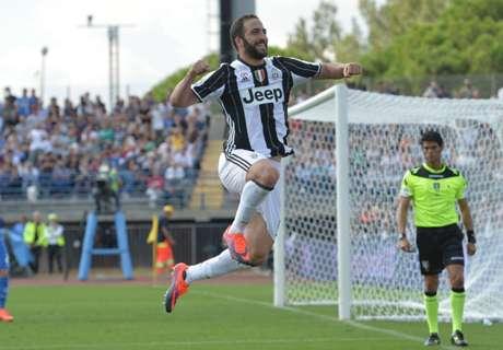 Lima Hal Penting Serie A Pekan Ini
