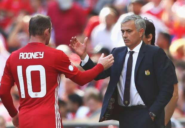 Rooney picks Liverpool boss Klopp as one of his Best Coach of the Year votes