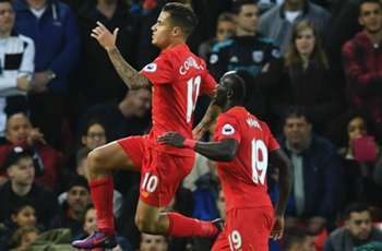 Coutinho-inspired Liverpool gets the better of West Brom and its title rivals