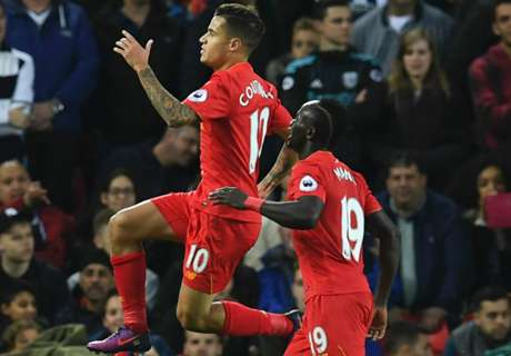 Liverpool gets better of WBA and rivals