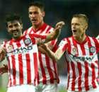 Villa scores on A-League debut