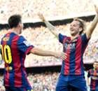 """Barça, Rakitic : """"C'est difficile de jouer avec la MSN"""""""
