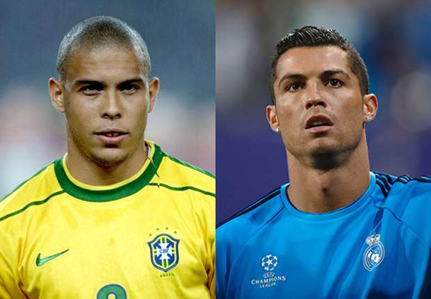 VIDEO: Are you Team Ronaldo or Team Cristiano? See who wins the battle of the two Ronaldos