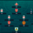 Liverpool and Arsenal's stars unsurprisingly feature heavily in this weekend's best XI, but there is also a place for a Sunderland hitman up front. Who else makes the cut?