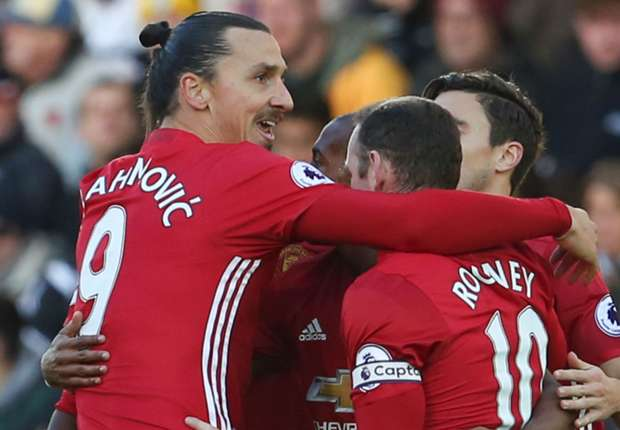 Ibrahimovic: Why the Premier League is different