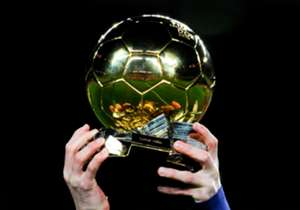 The prestigious Ballon d'Or award will be handed out in January. So who makes up the full 30-man shortlist?