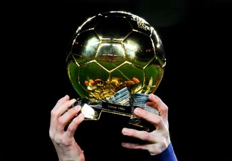 Ballon d'Or ne zaman?