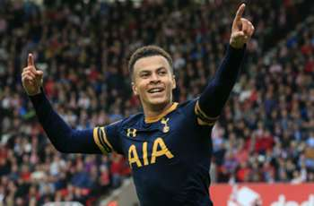 Pochettino: Tottenham midfielder Alli is like 'wild horse'