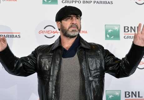 Cantona respalda a Benzema