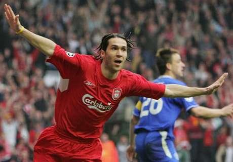 Garcia: Liverpool can win title