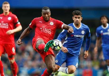 Wetten: Leicester vs. Chelsea