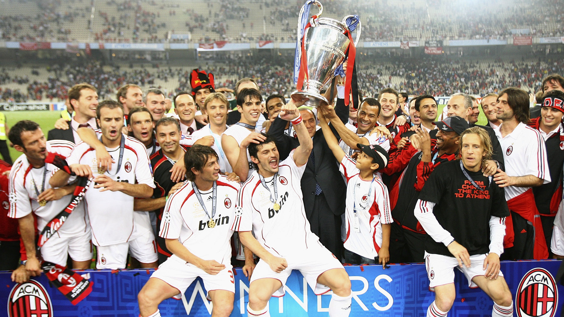 ac milan 2007 champions league final